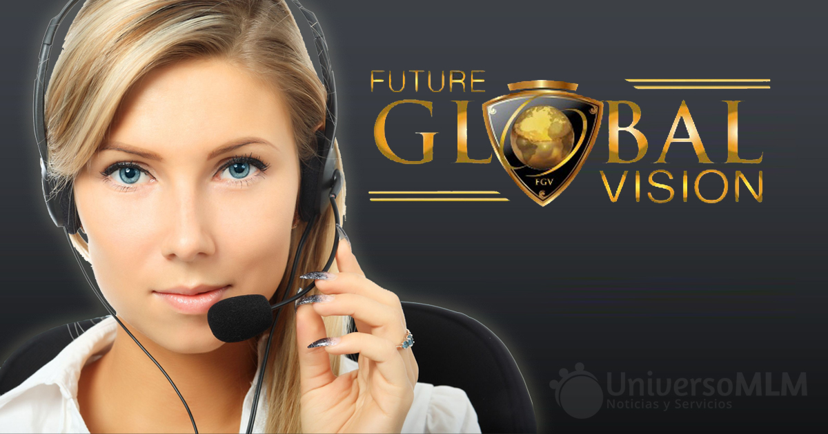 Future Global VIsion, habilita un call center