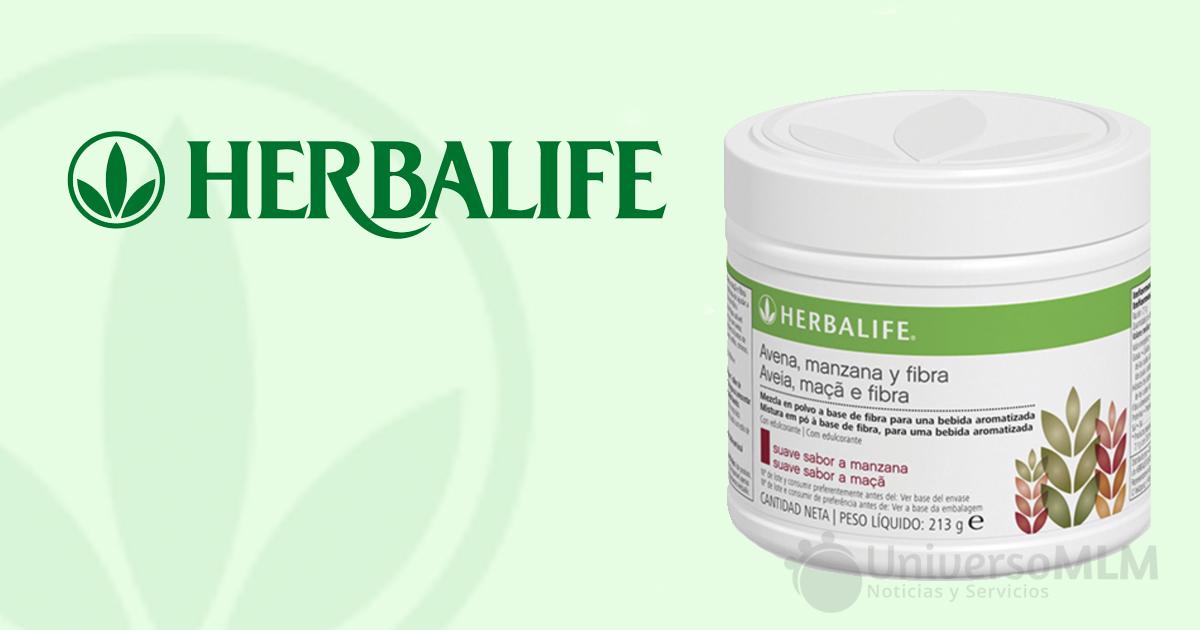 La nueva bebida de Herbalife
