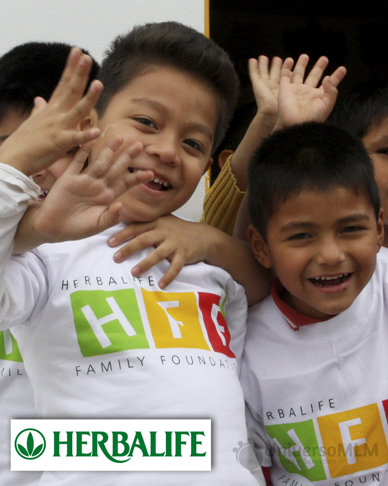 herbalife-childrens
