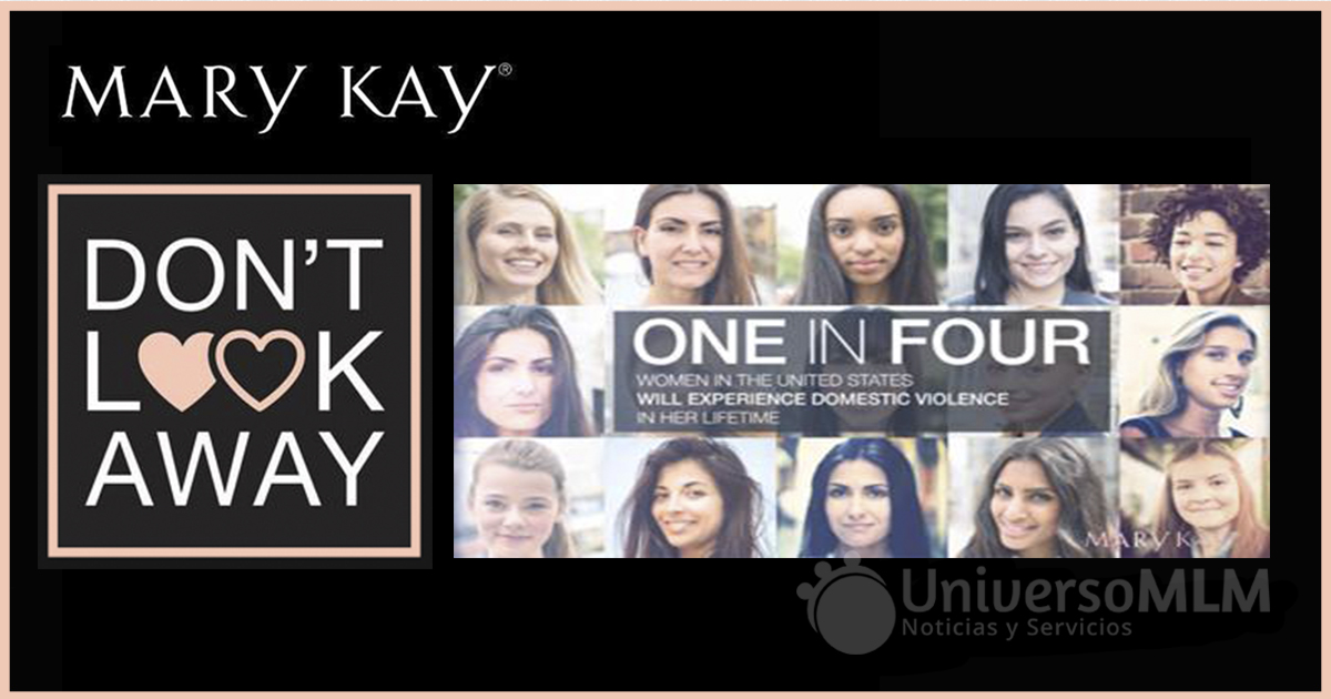 Video One in Four de Mary Kay