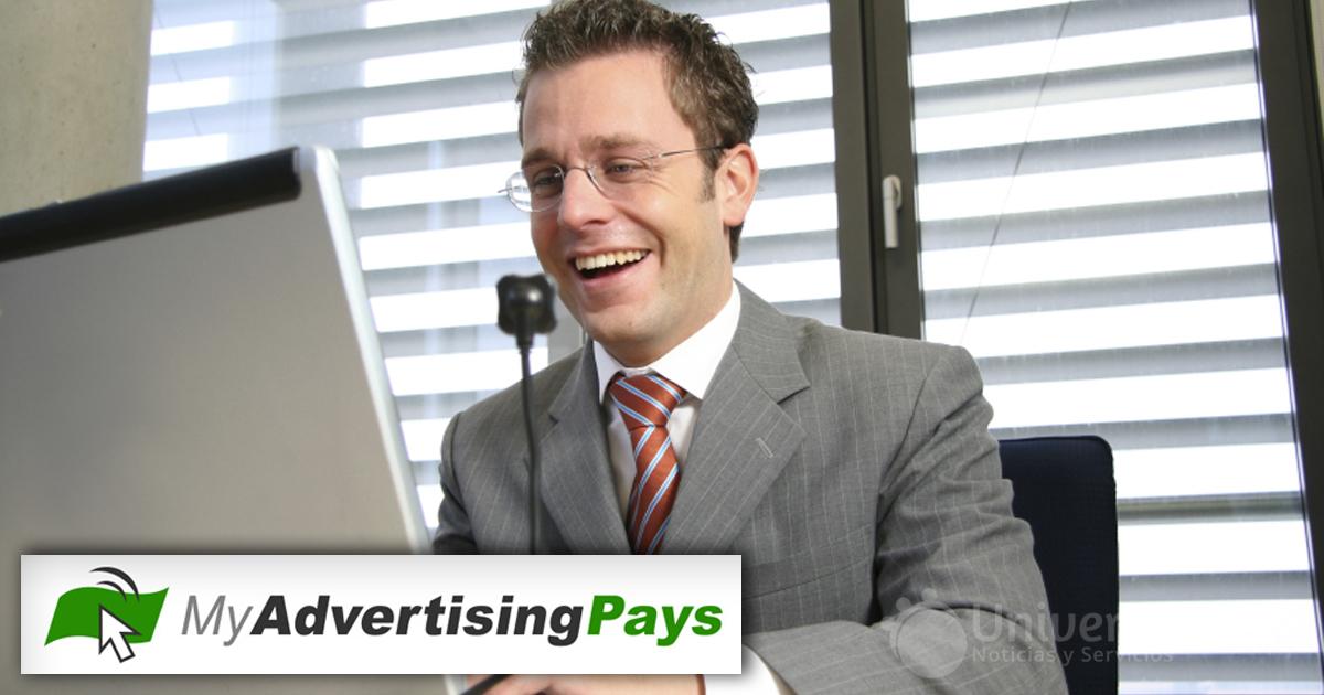 My Advertising Pay en español