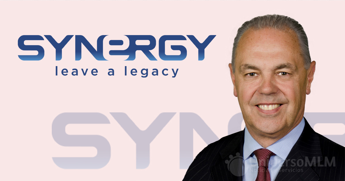 Wynne Roberts, ex director general de Synergy