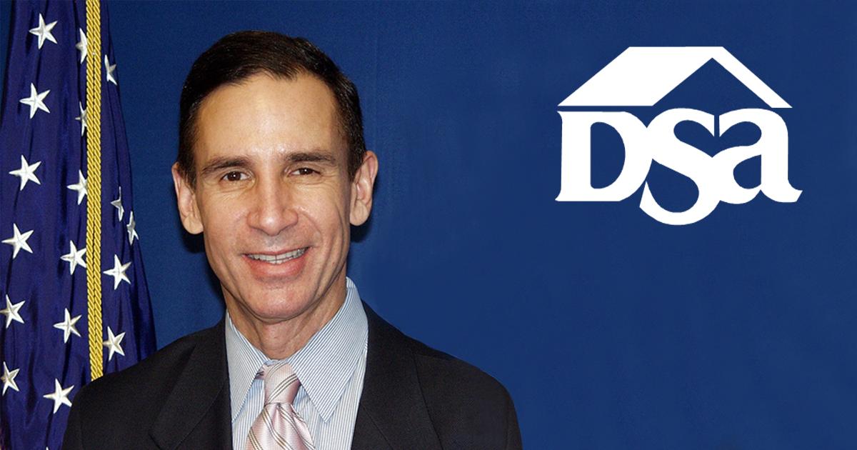 Adolfo Franco, vicepresidente ejecutivo de la DSA