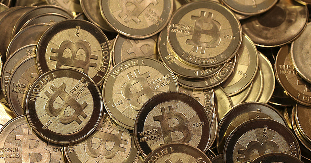 Bitcoin, la primera criptomoneda de la historia