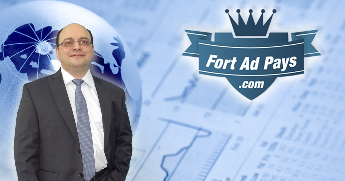 Pedro Fort, propietario de Marketing Fort Group