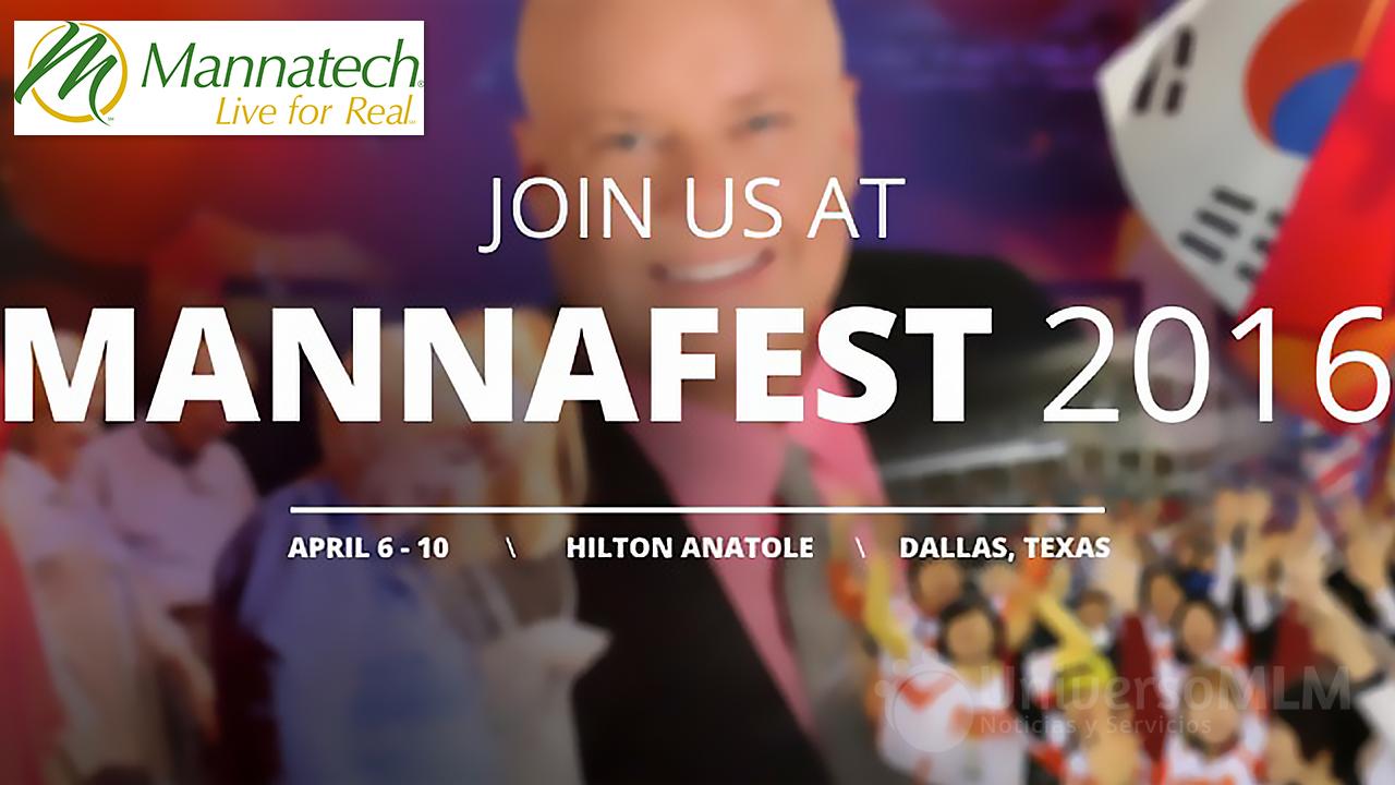MannaFest 2016