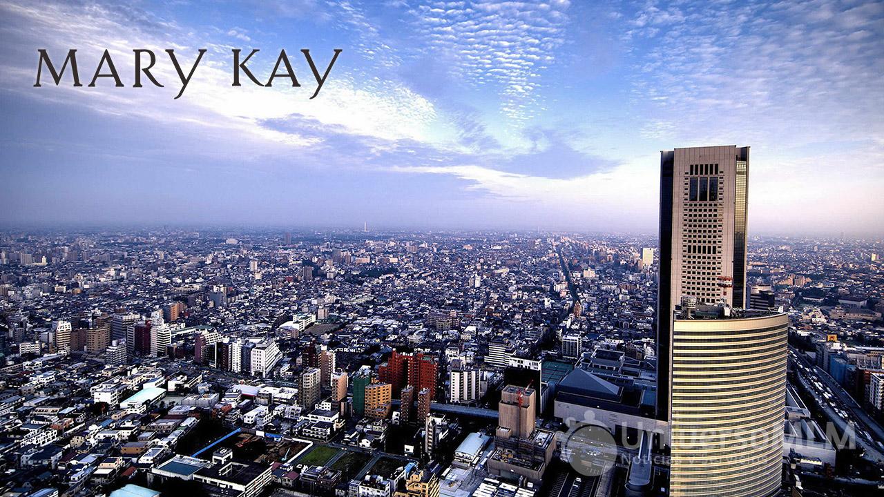 Mary Kay Perú
