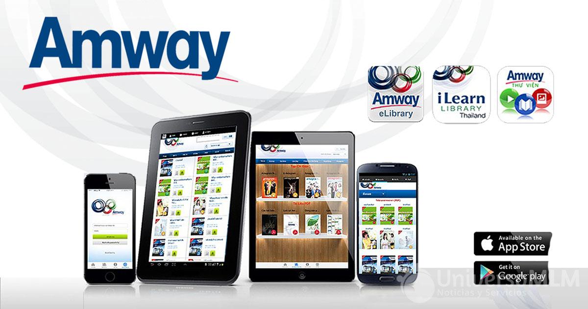 Amway apuesta por atraer nuevos clientes a través del m-commerce