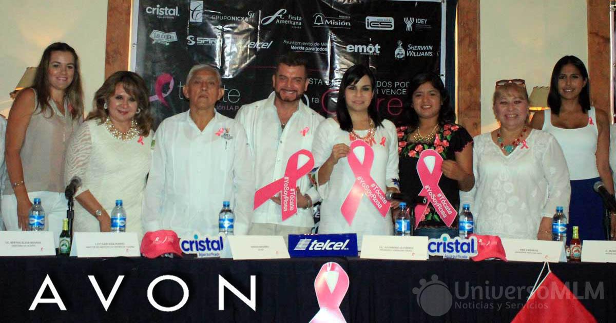 """Presentación de la campaña """"Tócate 2015"""""""