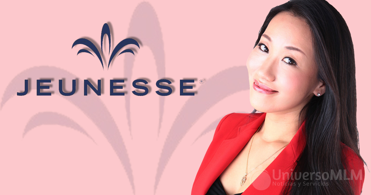 Chikako Lee, nueva directora Diamante de Jeunesse