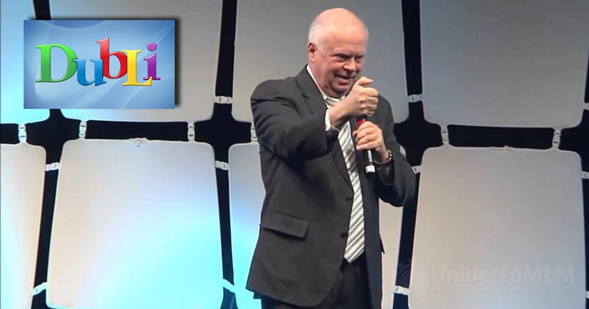 Tom Schreiter será el orador de la cumbre de DubLi 2015