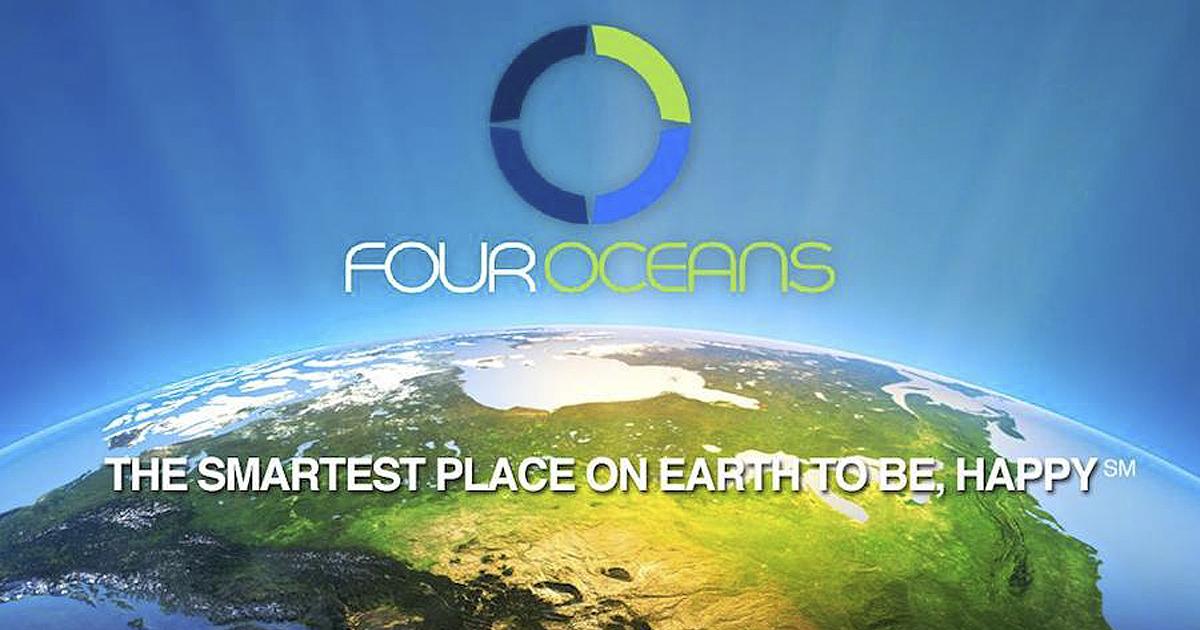 Four Oceans lanza una oferta de viajes al por mayor