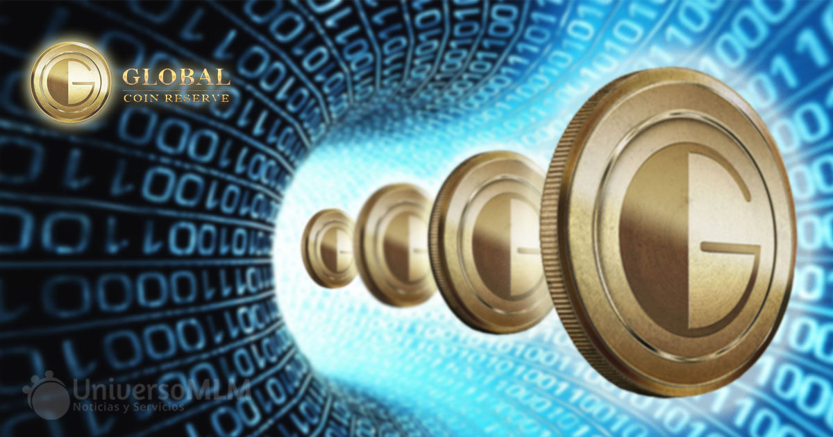 El GCR Coin es una criptomoneda presente en el mercado público