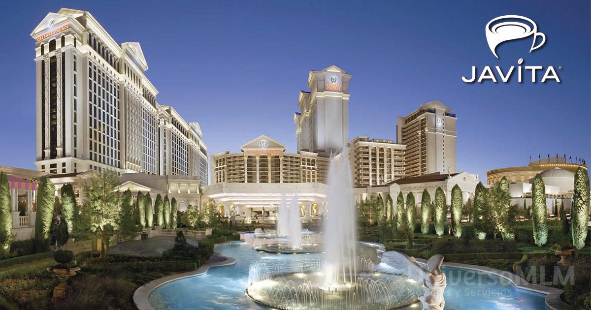 Hotel Caesars Palace de Las Vegas