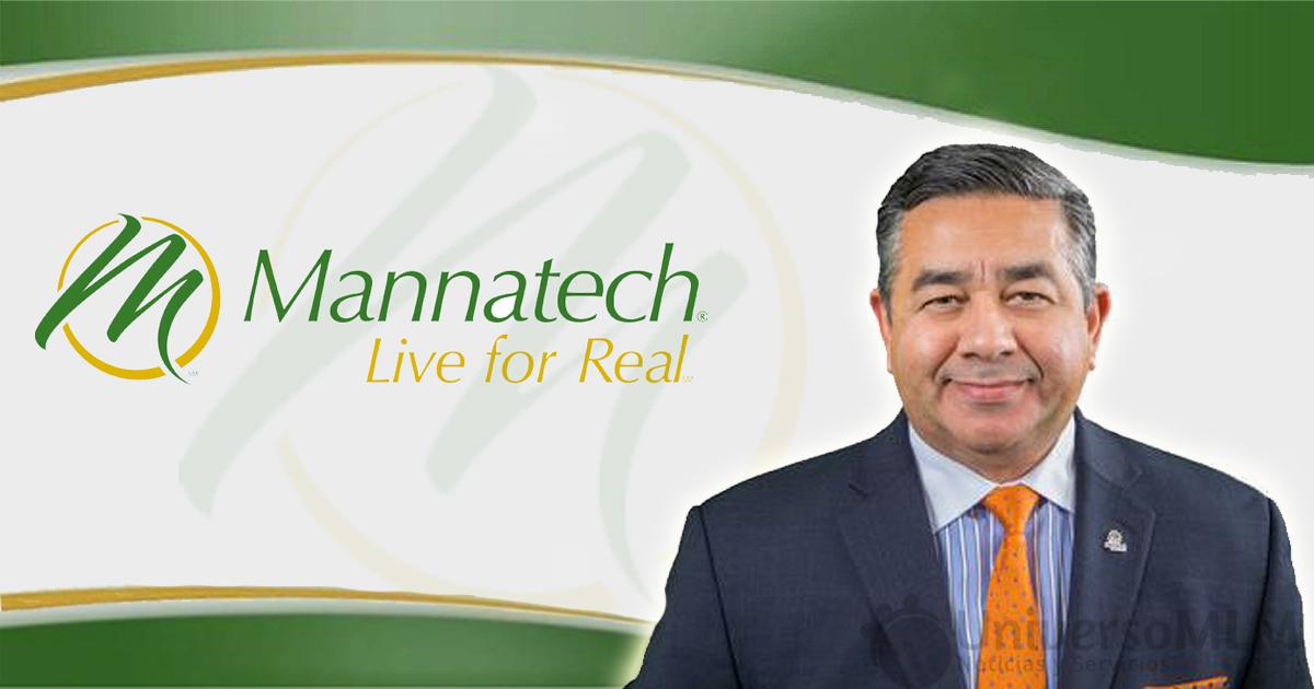 Alfredo Bala, nuevo CEO de Manatech