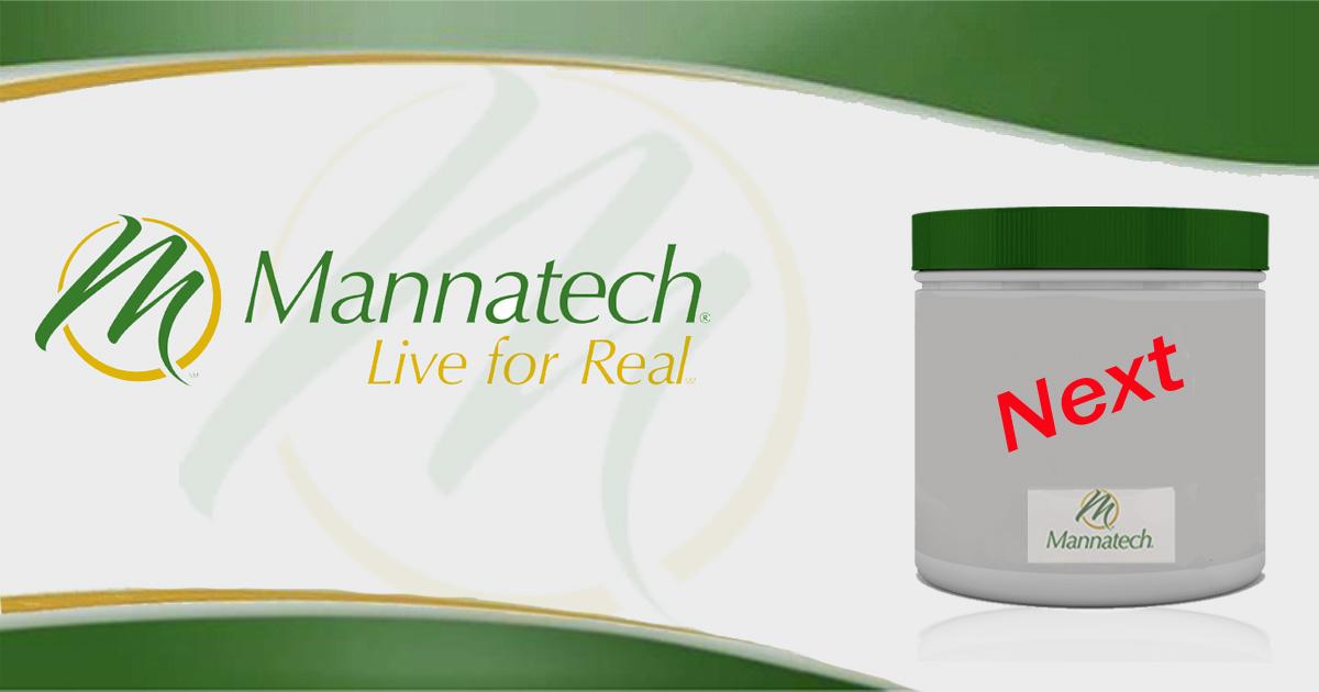 Mannatech lanzará un nuevo producto