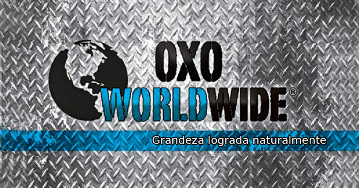 OXO Worlwide, empresa de Network Marketing en el sector de la salud y el bienestar