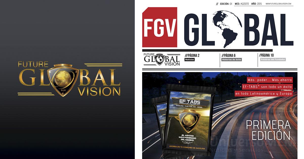 Primera edición de FGV Global