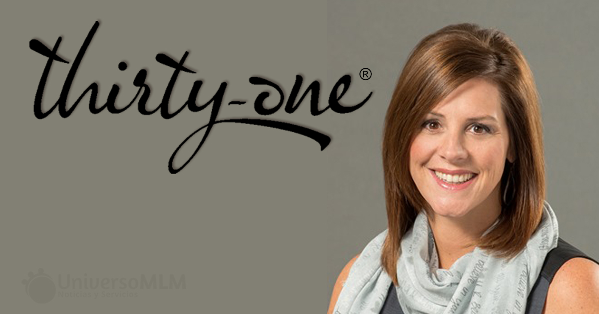 Cindy Monroe, fundadora de Thirty One