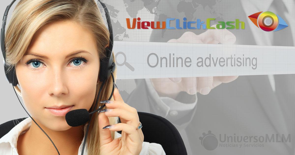 Conferencia Online de ViewClickCash