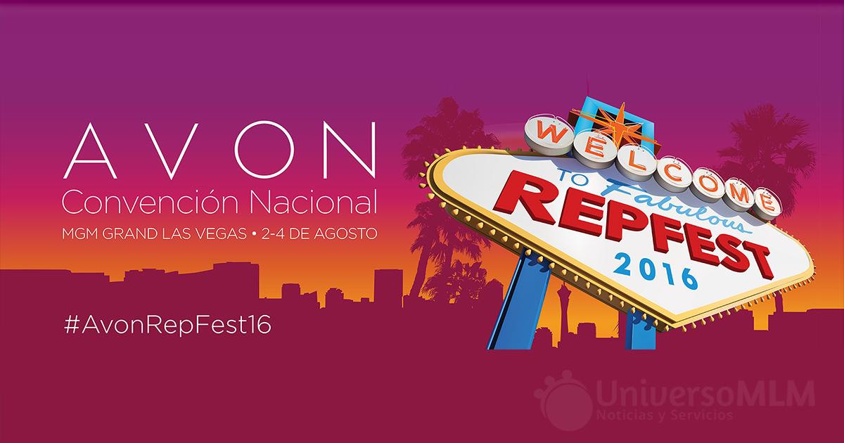 Avon RepFest 2016