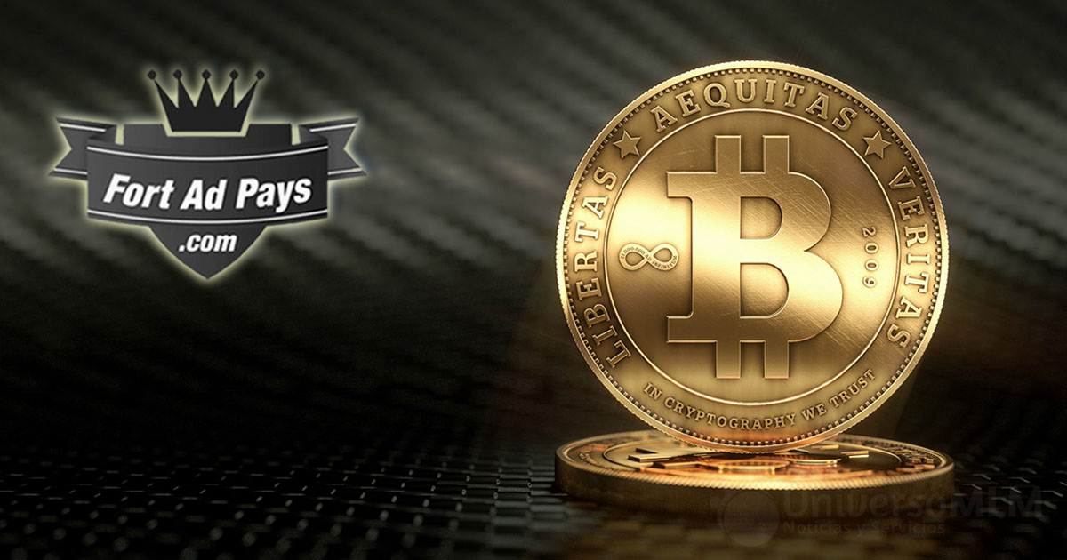 Fort Ad Pays adapta su plataforma a Bitcoin