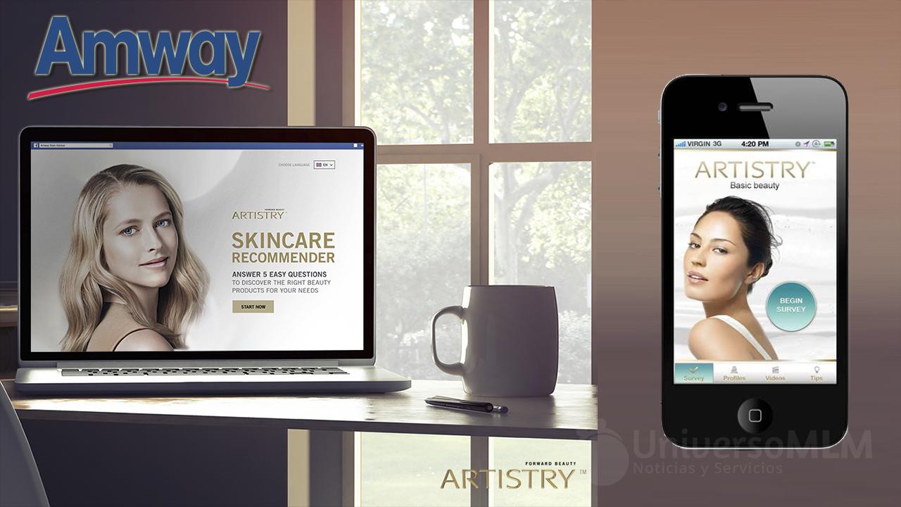 Aplicación Skincare Recommender