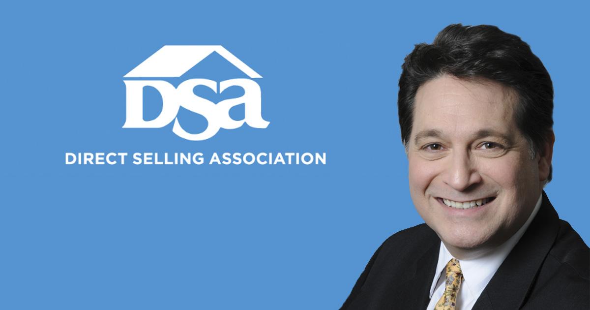 Joseph N. Mariano, presidente de la DSA