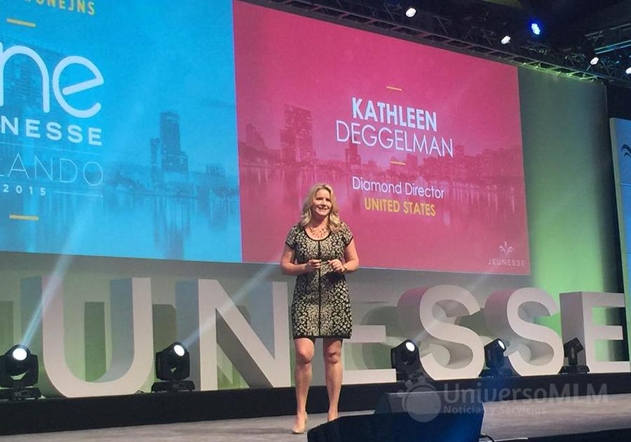Kathleen Deggelman