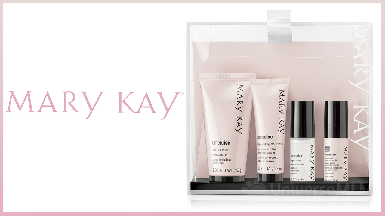 Timewise de Mary Kay