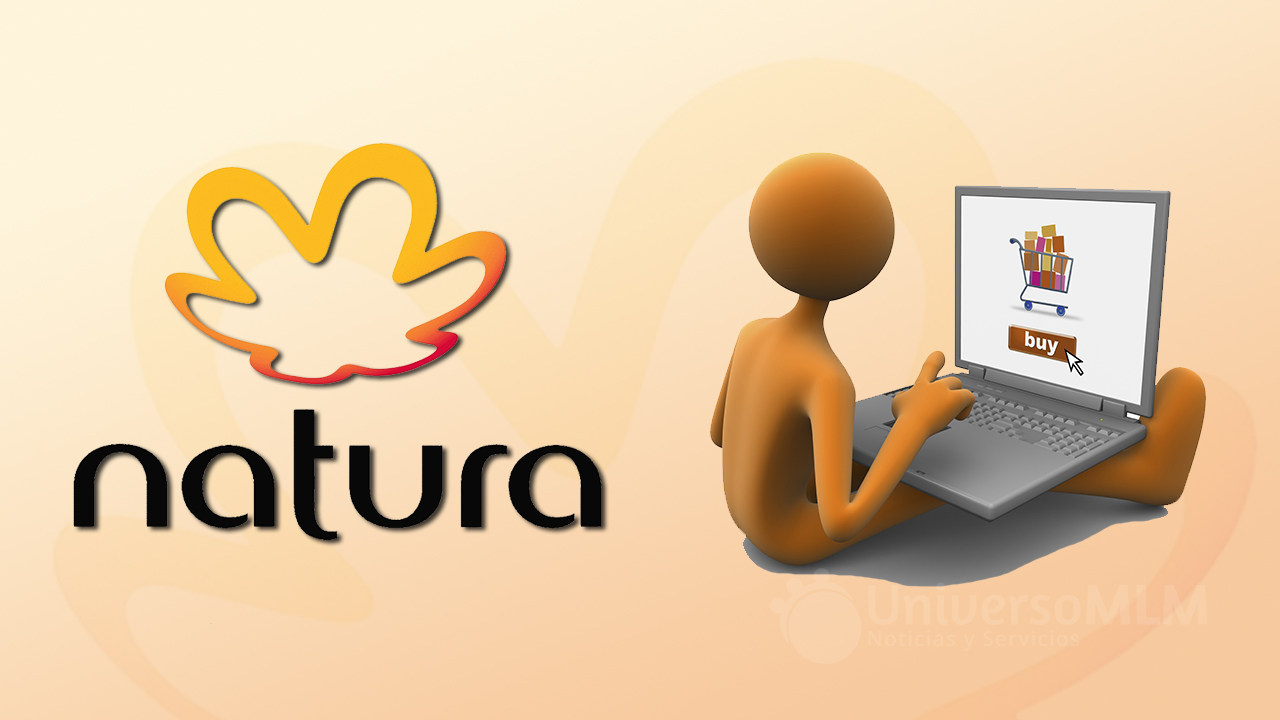 Natura e-commerce