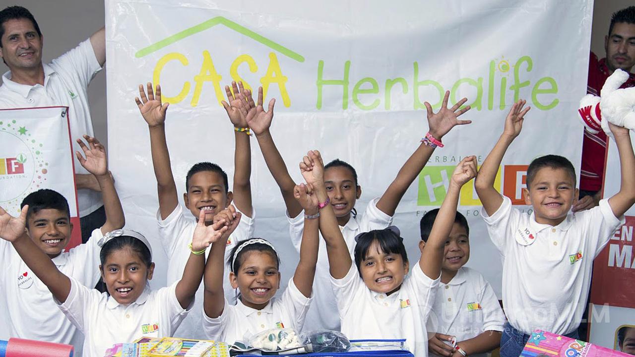 Casa Herbalife