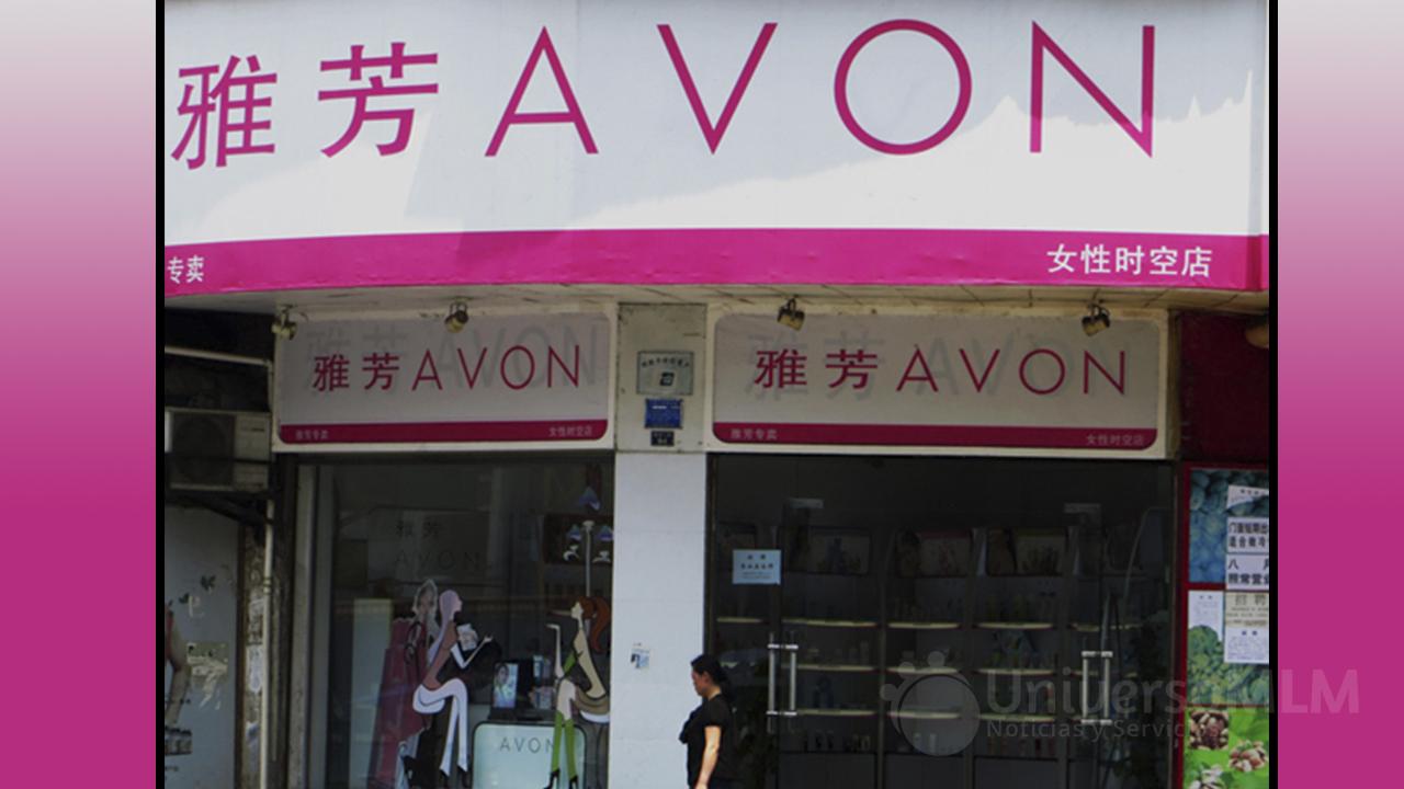 Avon China