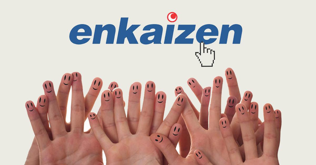Enkaizen, la red social para emprendedores