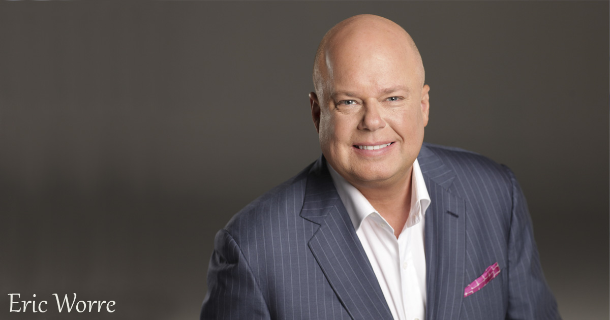 Eric Worre, uno de los iconos de la industria del Network Marketing