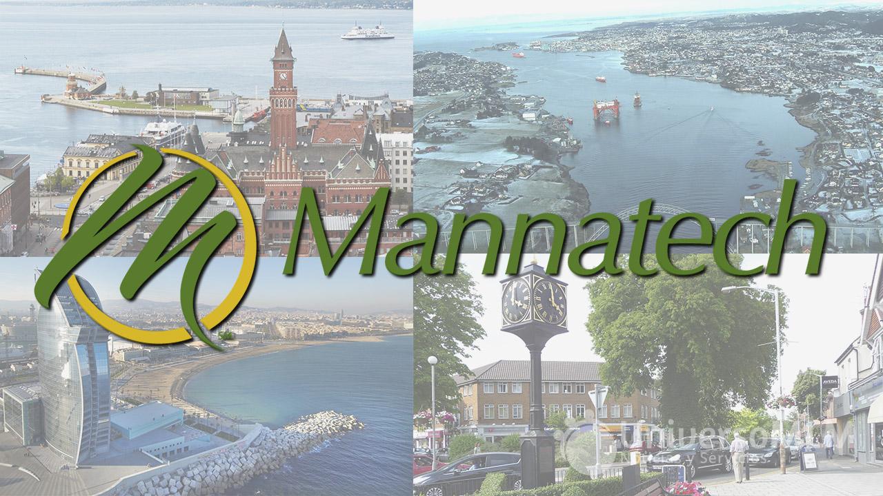 Eventos Súper Regionales de Mannatech