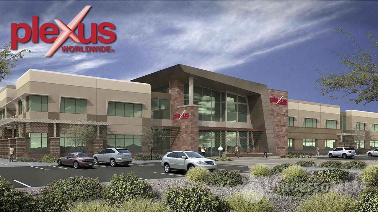Nuevas instalaciones de Plexus