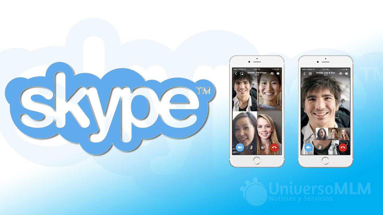 Videollamadas grupales gratis para móviles