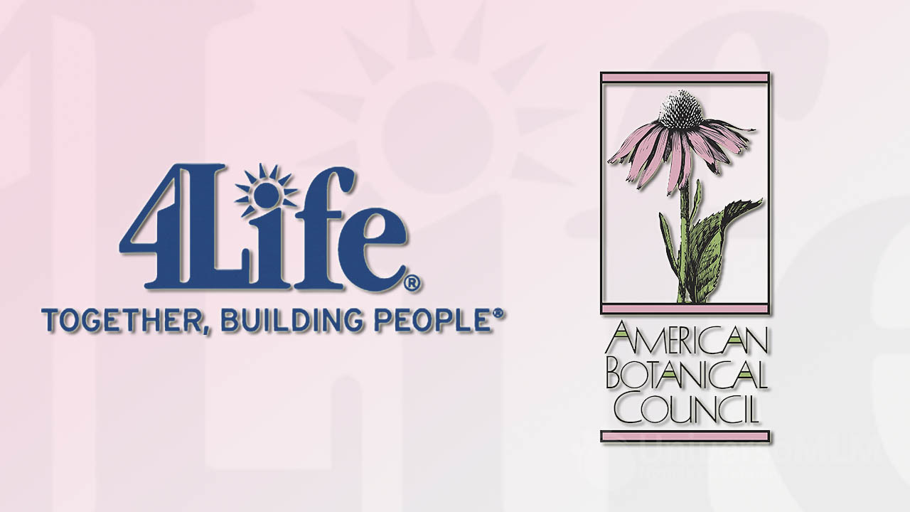 4Life se une al American Botanical Council