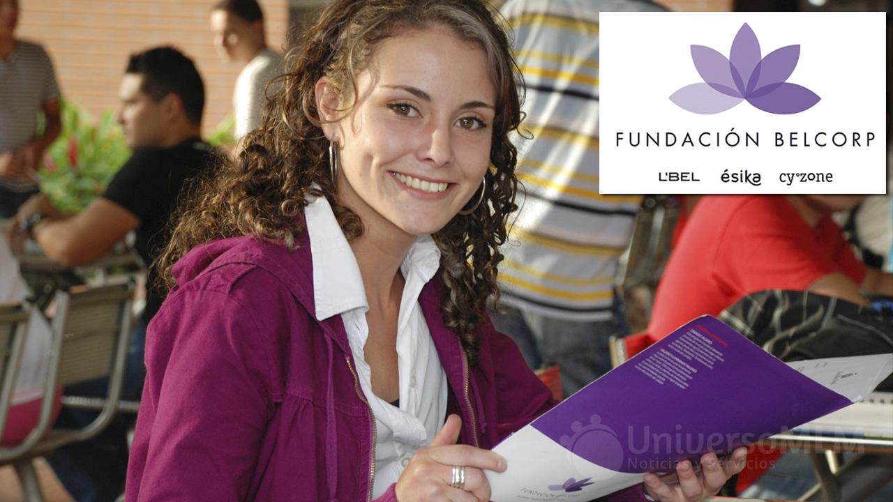 """Programa de becas universitarias """"Mujeres Iluminando Mujeres"""""""