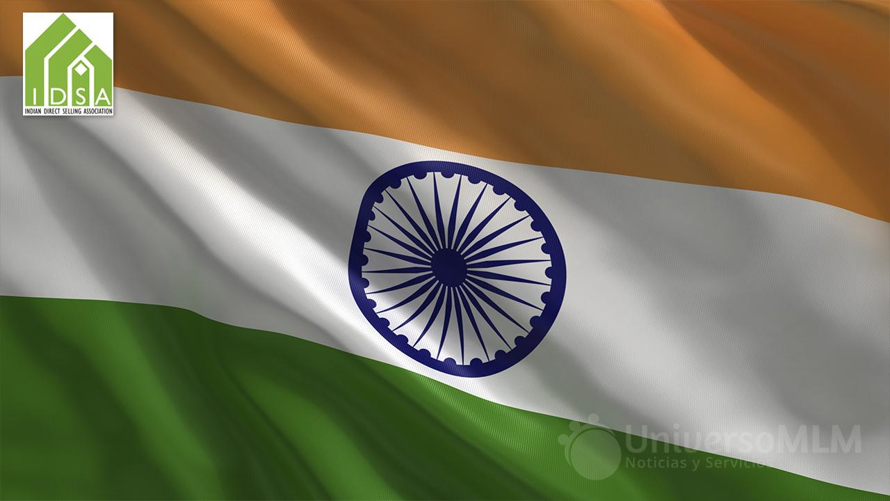 IDSA, Asociación de Venta Directa de la India
