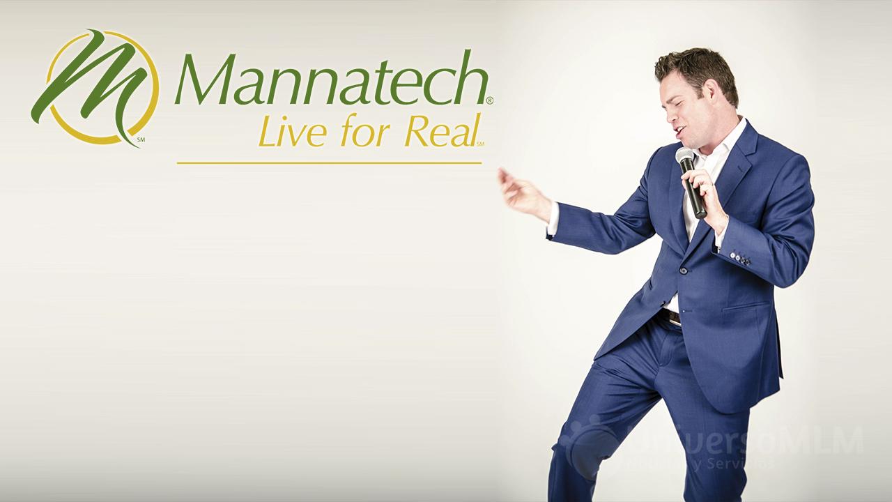 Jason Hewlett, maestro de ceremonia de MannaFest 2016