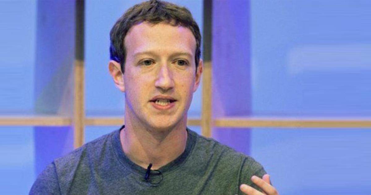 """Zuckerberg aseguró que tomará """"medidas serias"""""""