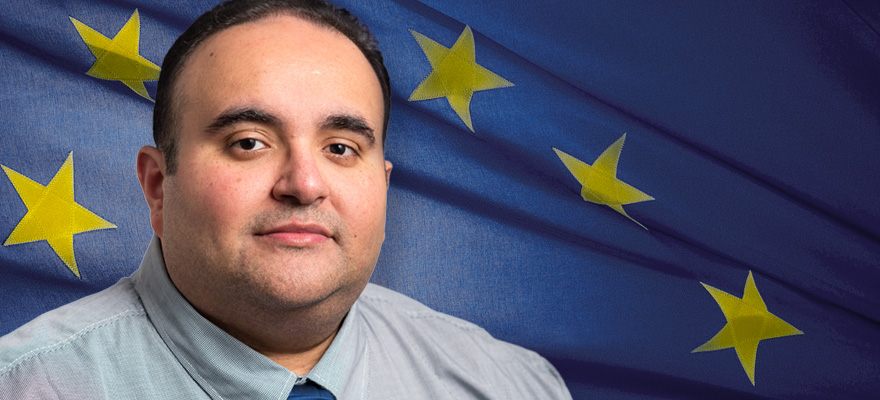 Nuno Carvalho, nuevo directivo en Synergy WorldWide