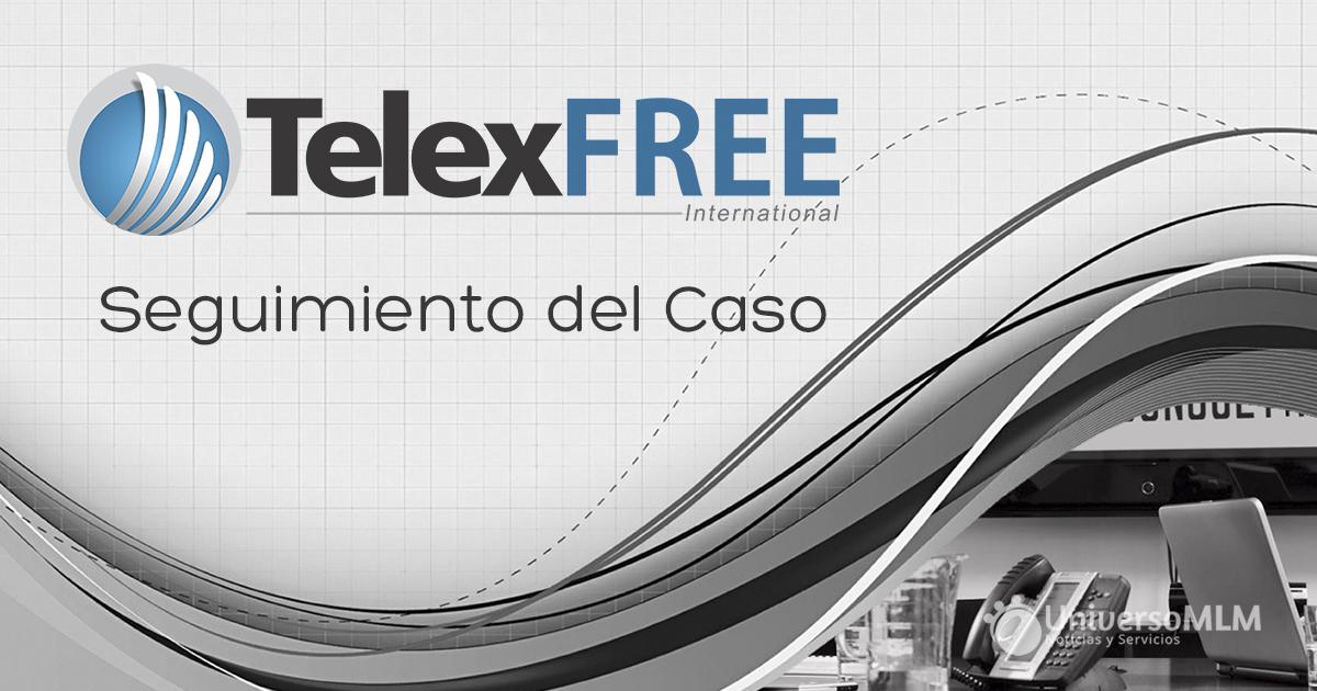 Seguimiento del caso TelexFREE