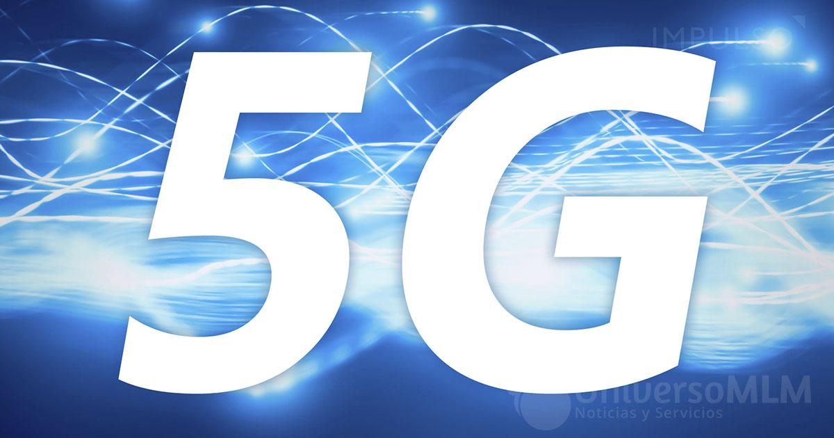 Las redes 5G prometen revolucionar las comunicaciones con velocidades altísimas