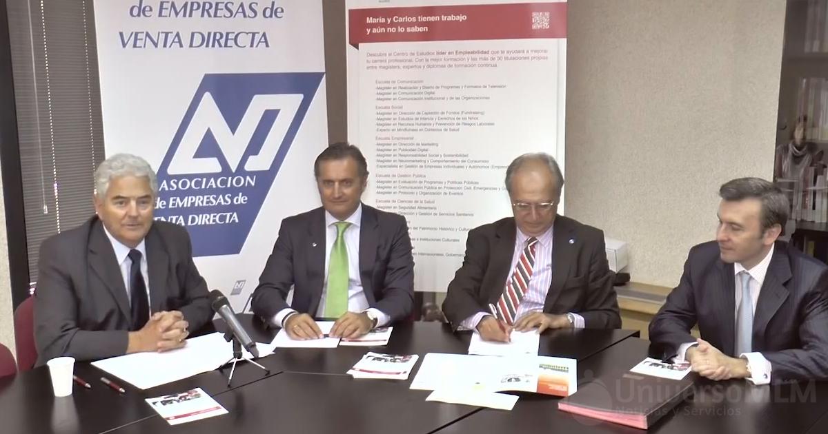 La Universidad Completense de Madrid, con la Venta Directa