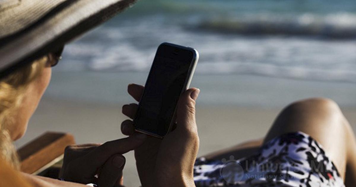 Los smartphones sufren la ola de calor