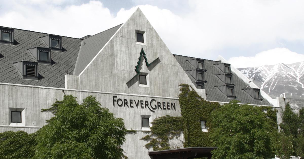 Sede de ForeverGreen