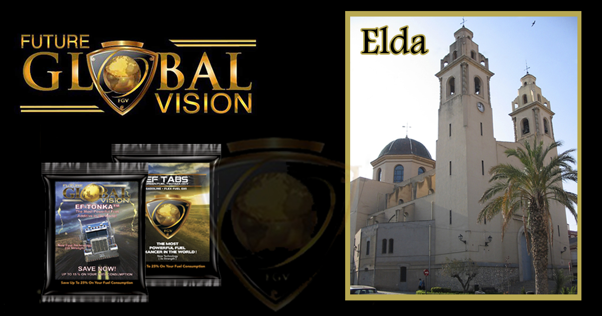 Future Global Vision celebra un evento en Elda, Alicante